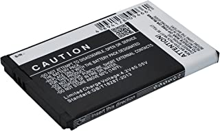 900mAh Replacement Battery for Samsung AB403450BA AB403450BC AB403450BE AB403450BEC AB403450BU AB403450DU BEX279HSA