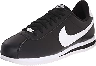 Nike Men`s Classic Cortez Leather Running Shoes