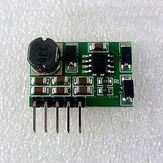 Ganquer Durable Boost Transformador Módulo ± 5V/6V/9V/ 12V/15V/