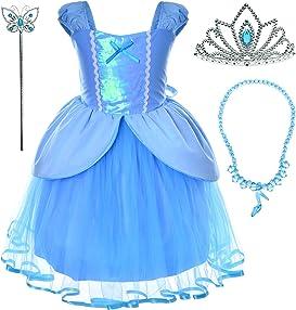 Explore princess dresses for toddlers