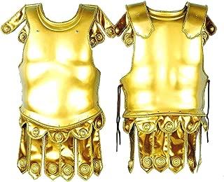 Forum Deluxe 2-Piece Roman Costume Armor