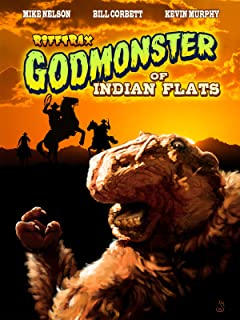 RiffTrax: Godmonster of Indian Flats