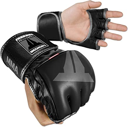 Throwdown Uni MMA Competition Fight Gloves B005RYFDCY     | Smart