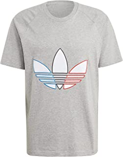 adidas Men's Tricol Tee T-Shirt