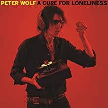 a cure for loneliness peter wolf