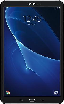 Samsung Galaxy Tab A SM-T580NZKAXAR 10.1-Inch 16 GB, Tablet (Black)