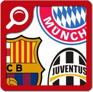 Logo the Difference: Soccer