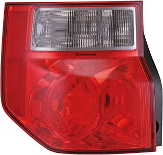 Eagle Eyes HD555-U000L Honda Driver Side Rear Lamp