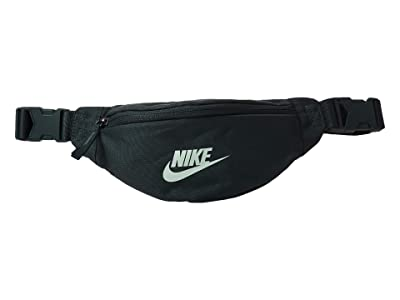 Nike Heritage Small Fanny Pack (Seaweed/Seaweed/Pistachio Frost) Bags