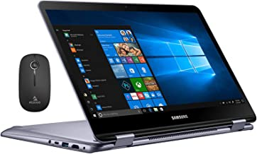 2020 Samsung_Notebook 7 Spin 13 FHD 1080P Touchscreen 2-in-1 Laptop  Intel Core i5-8250U up to 3.4GHz  8GB LPDDR3 RAM  512...