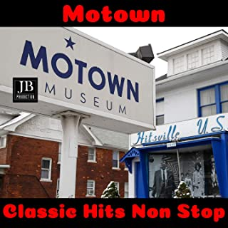 Motown Classics Medley: Stop in the Name of Love / Ain't No Mountain High Enough / I Heard It Through the Grapevine / My Girl / Dancing in the Street / I Can't Help Myself / Ain't Too Proud to Beg / Heatwave / Ooo Baby Baby Dancing Machine / Get Ready / J