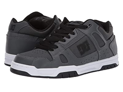 DC Stag (Dark Grey) Men