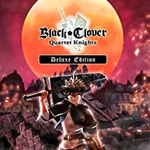Best black clover game pc Reviews