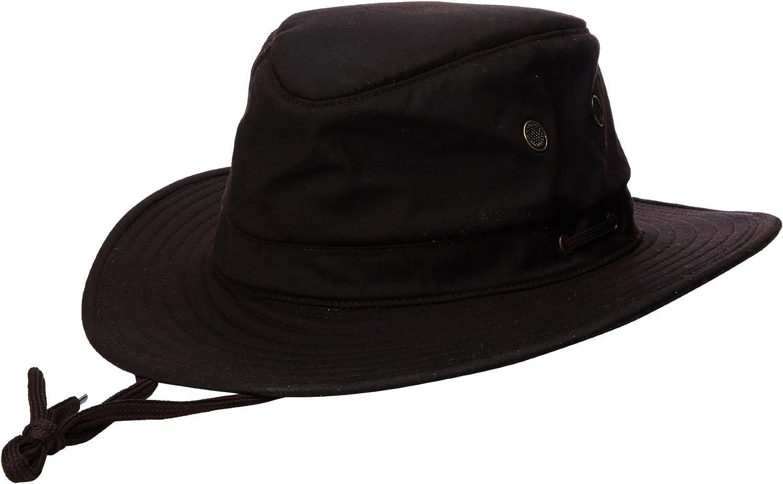 Henschel Max 87% OFF Men's Hat Oilcloth Sales for sale