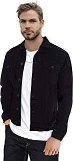 Best jacket jeans for mens Reviews