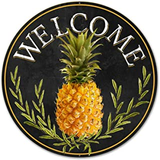 Best pineapple welcome sign Reviews
