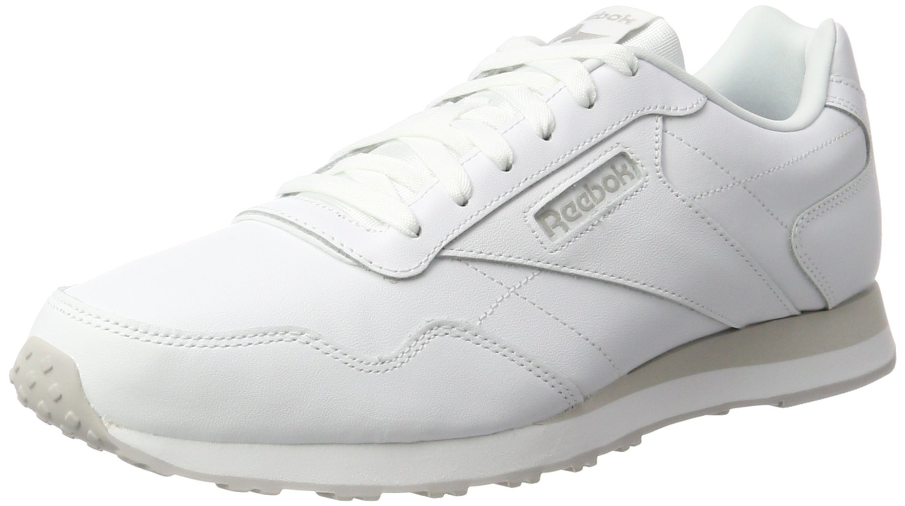 Reebok Herren Royal Glide Lx Fitnessschuhe, Mehrfarbig White Steel 000, 47 EU