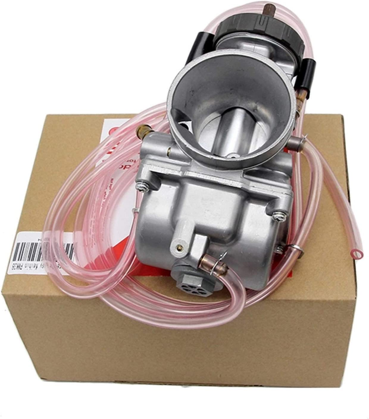 Replacement Fit For - KEIHI PWK 2T Universal All items free shipping Carburetor Finally resale start Mot 4T