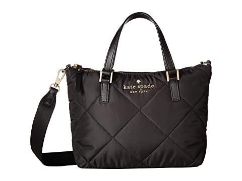 Kate Spade New York Watson Lane Quilted Lucie Crossbody