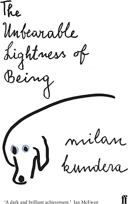 The Unbearable Lightness of Being (English Edition)