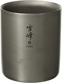 Seppou Stacking Mug H200