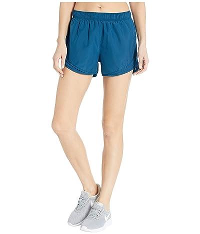 Nike Dry Tempo Short (Valerian Blue/Valerian Blue/Wolf Grey) Women