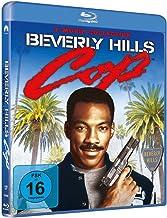 Beverly Hills Cop Trilogy [Blu-ray] (Region Free)