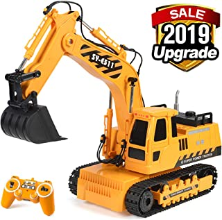 Best new rc tractor Reviews
