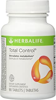 Best herbalife total control results Reviews