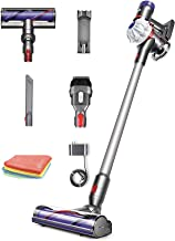 Flagship Dyson V7 Allergy HEPA Cordless Stick Vacuum Cleaner: Lightweight, Powerful, Bagless Ergonomic, Telescopic Handle,...