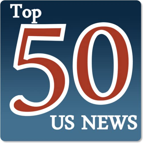 US News Top 50