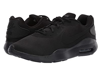 Nike Air Max Oketo (Black/Black/Anthracite) Men