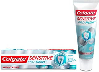 Colgate Sensitive Pro Relief Toothpaste - 75 ml