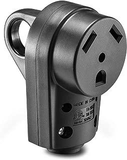 30a 125v receptacle