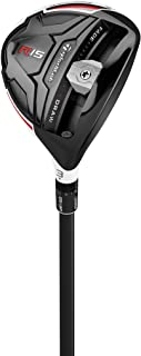 TaylorMade Men's R15 TP Fairway Wood