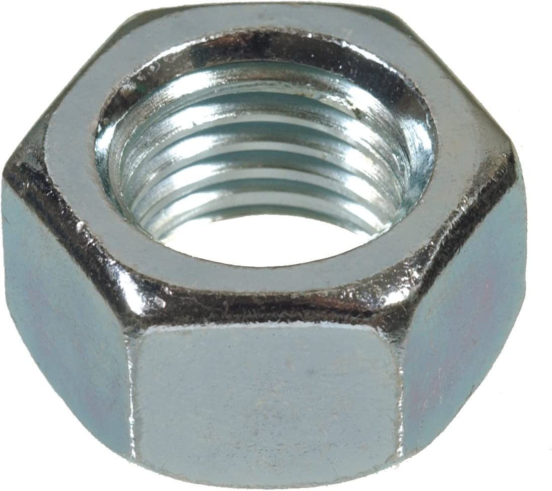 The Hillman Group 1574 Metric Hex 25-Pack Nut Pitch Cheap SALE Start Fine M8-1.00 Outstanding