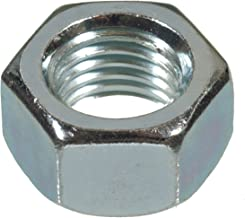 The Hillman Group 1579 Metric Hex Nut Fine Pitch M10-1.00 15-Pack