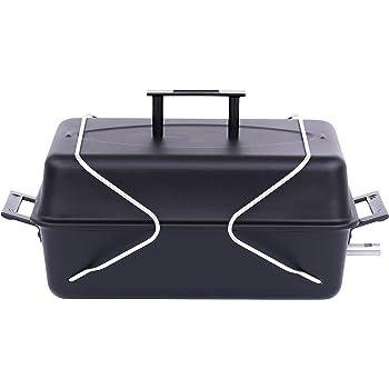Char- Broil Standard Portable Liquid Propane Gas Grill