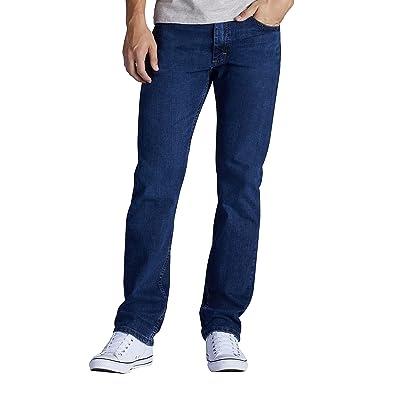 Lee Premium Select Classic-fit Straight-leg Jean