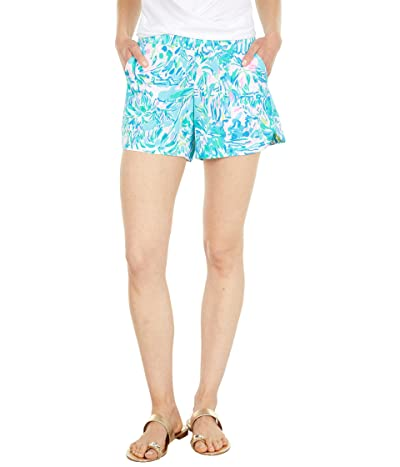 Lilly Pulitzer Ocean View Shorts