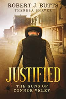 Justified: The Guns of Connor Veley