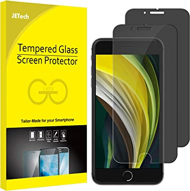 JETech Privacy Screen Protector for iPhone SE 2nd