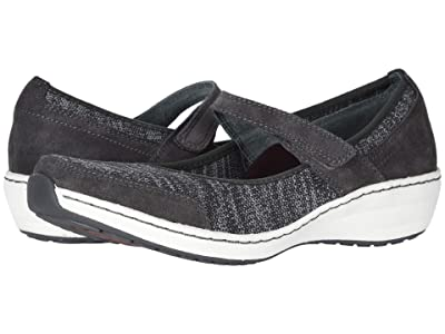 Aetrex Mina (Charcoal) Women
