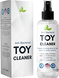 Silicon Toy Cleaner Water Based Anti-Bacterial...