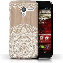 Mejor Motorola Moto X Bambu