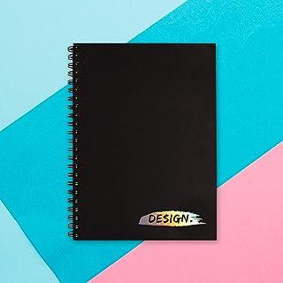THINKPOT Design A4 Sketch Book
