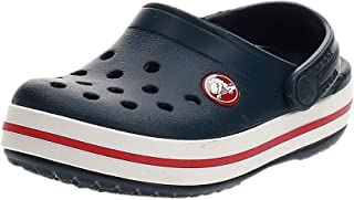 Unisex-Child Crocband Clog | Slip on Boys and Girls |...