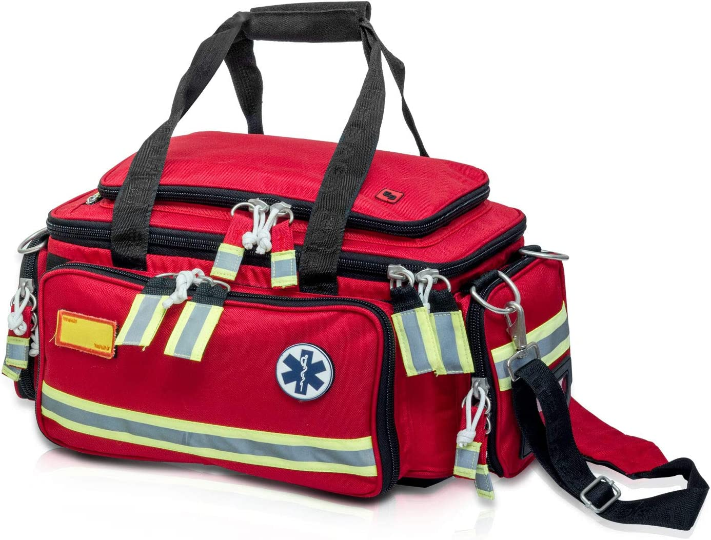 Elite Bags EMS Extreme'S 5 ☆ popular Emergency Life Basic Bag Support Discount is also underway