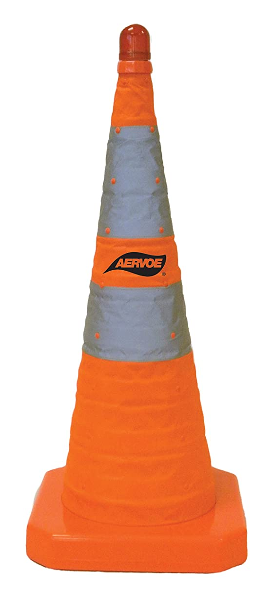 Aervoe Pack Collapsible Safety Cones