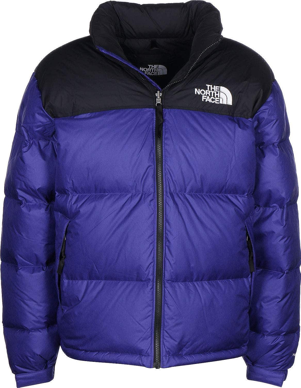 The North Face Men's 1996 Retro Nuptse Jacket, Black
